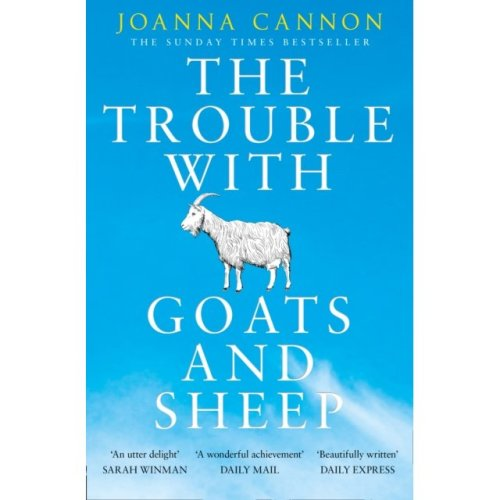 TROUBLE WITH GOATS & SHEEP