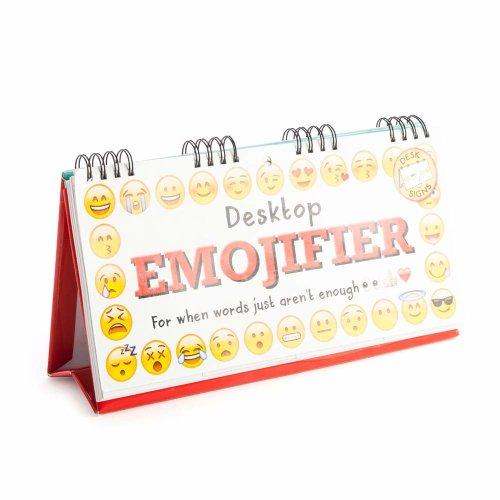 Emoji Flipbook
