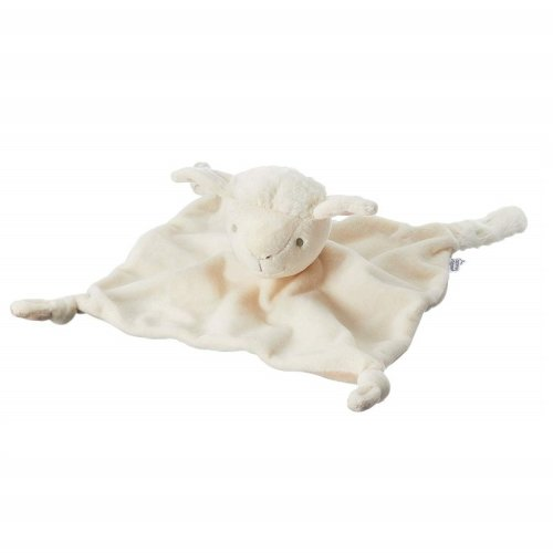 Tommee Tippee Lamb Soft Comforter 0+m