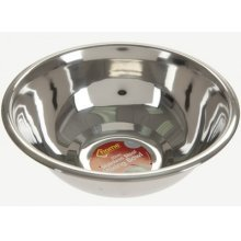 20cm Stainless Steel Deep Mixing Bowl. -