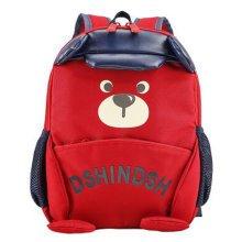 Stuents Comfort Shoulder Bag Cartoon Backpack Boys And Girls Lovely Design Color School backpack,#A