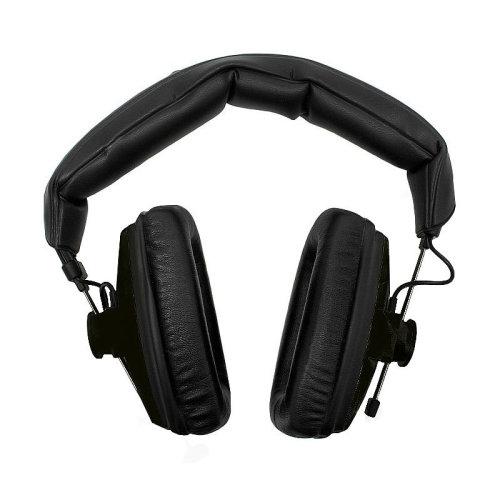 Beyerdynamic DT100 headphones (16 Ohm, black)