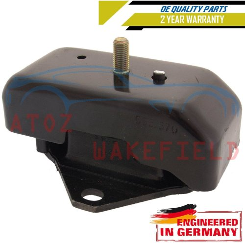 FOR MITSUBISHI L200 TRITION 2.5 DI-D 2007- FRONT ENGINE MOUNTING MOUNT MR992670