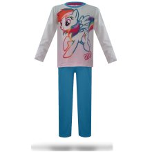My Little Pony Pyjamas - Blue/White