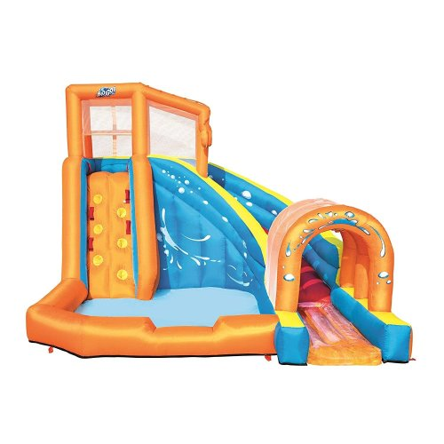 Bestway Constant Air Hurricane Tunnel Blast Mega Water Park