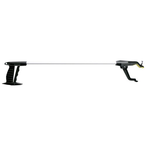 Deluxe Handy Reacher - Helping Hand - Grabber