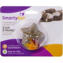 SmartyKat Star Strung Compressed Catnip Toy-
