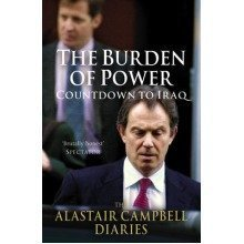The Burden of Power: Volume 4