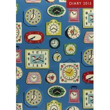 Cath Kidston Diary 2015 Small