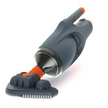 Kokido Vektro Mini PRO - Handheld Vac - Swimming Pool Rechargeable Vacuum Cleaner