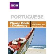 """bbc"" Portuguese Phrase Book and Dictionary"