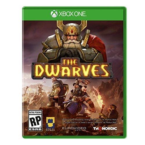 The Dwarves Xbox One Xbox One