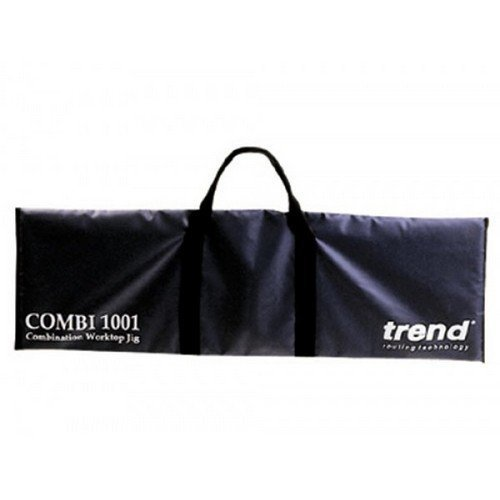 Trend CASE/1001 CASE/1001 Combi 1001 Carry Case