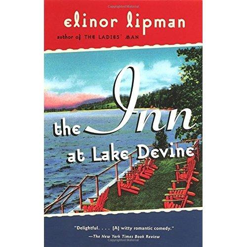 The Inn at Lake Divine
