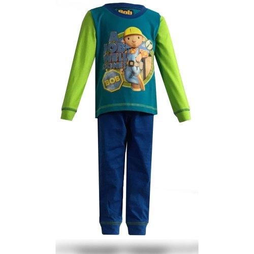 Bob the Builder Pyjamas - Green