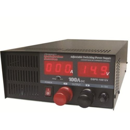 Nippon DSPS10012V 100 Amplifier Power Supply