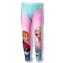 Frozen Leggings - Design 1