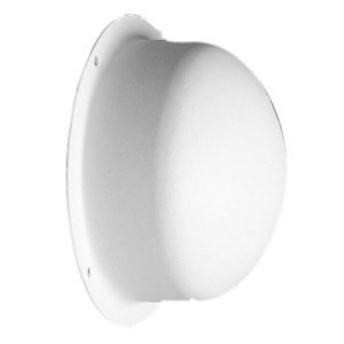 Ritchie Compass Ritchie Navigator Compass Cover - White NC-20
