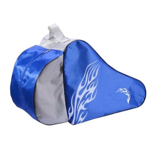 Skate Bag - Bag to Carry Ice Skates,Roller Skates,Inline Skates for Kids/Adult,A