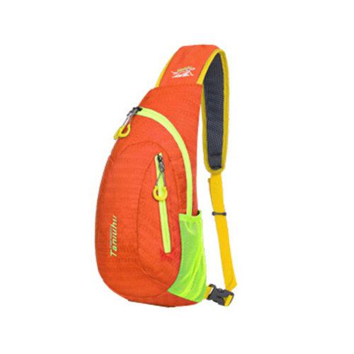Fashion Lightweight Shoulder Backpack,Traveling,Cycling,hiking,orange