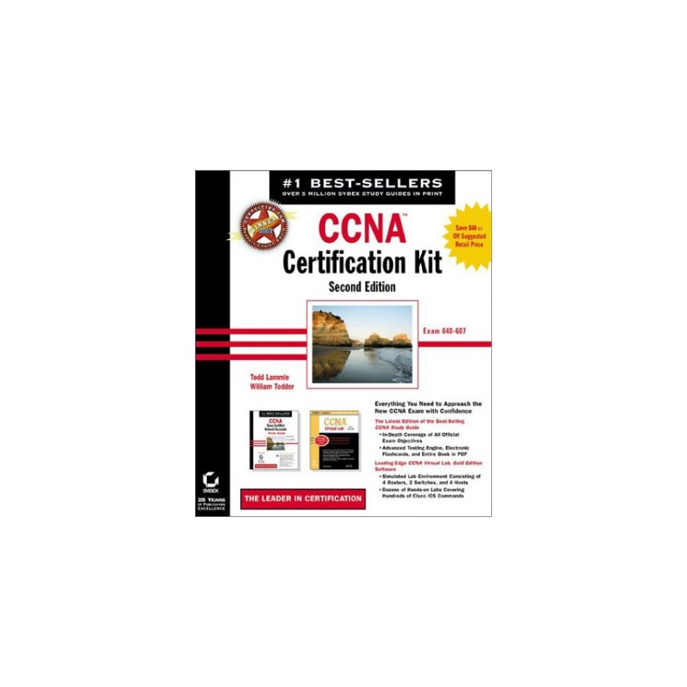 CCNA Certification Kit: