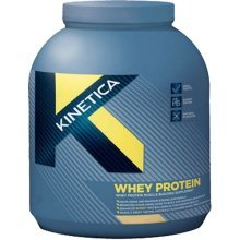 Kinetica Whey Protein 2.27kg Chocolate
