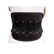 Pain Relief Heating Waist Belt for Men, Large