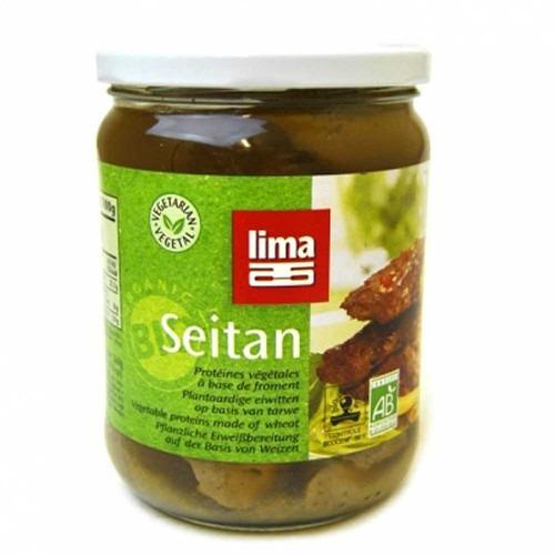 Lima Organic Seitan (wheat Protein) 250g