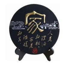 Decorative Crafts Chinese Style Home Decor?Family )