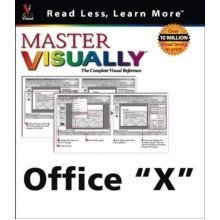 Master Visually Office X