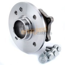 Bmw Mini R52 Convertible 2004-2009 Rear Hub Wheel Bearing Kit
