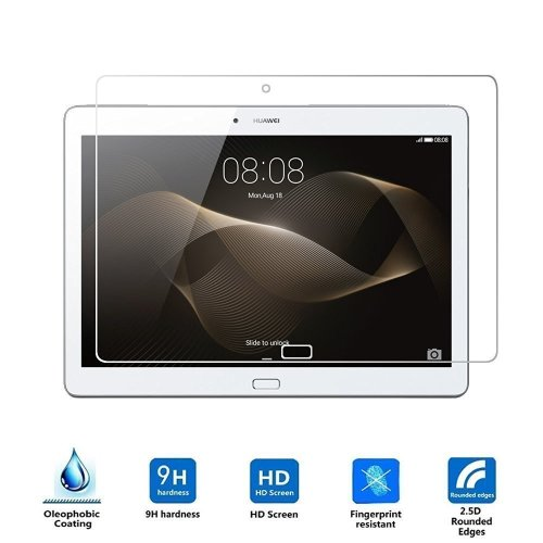 ELTD Huawei Mediapad M3 8.4 Screen Protector, Premium Tempered Glass 0.3mm Screen Protector for Huawei Mediapad M3 8.4
