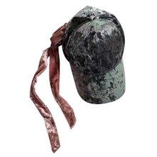 Sport Hats Baseball Cap Sun Hats Adjustable Velvet Cap, Gray