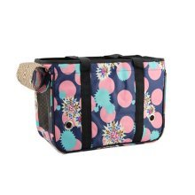 [Wave Point] Fashion Pet Carriers Tote Bag for Dogs and Cats