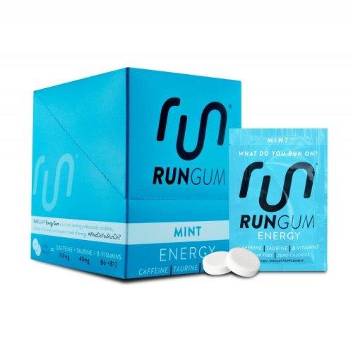 RunGum | Energy Gum