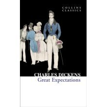 Great Expectations (Collins Classics) (Paperback)