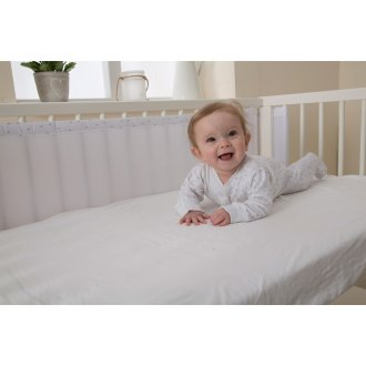 Purflo Breathable Bumpers - Teardrop