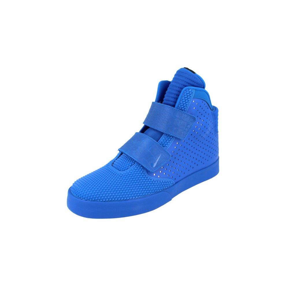 Nike Flystepper 2K3 PRM Mens Hi Top Trainers 677473 Sneakers Shoes ... 07d15227a