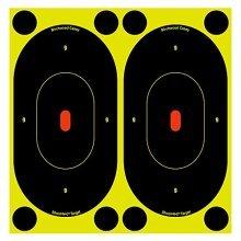 Birchwood Casey Shoot n C 7-Inch Silhouette Target