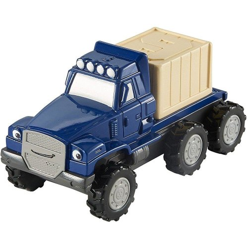 Fisher-Price Bob The Builder, Two-Tonne Vehicle