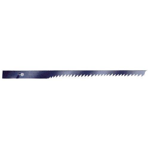 Draper 25513 127mm x 10tpi Pin End Fretsaw Blades