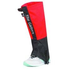 Wearable Climbing Leg Gaiter Hiking Gaiter Snow Gaiter