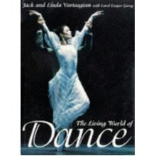 The Living World of Dance: Artistry in Motion