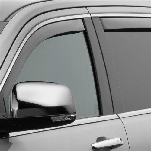 Weathertech W24-72562 2011-2018 Jeep Grand Cherokee Window Vent Visors