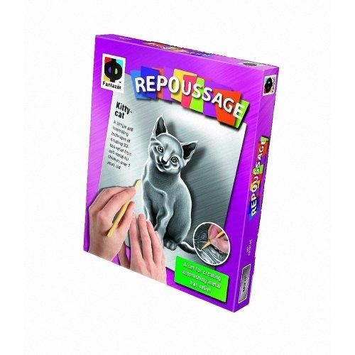 Elf437014 - Fantazer - Repoussage - Kitty -cat