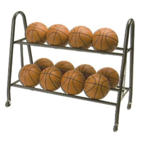 Ultimate Ball Rack