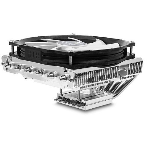 Thermalright AXP-100H Muscle Low Profile CPU Cooler TR-AXPH-100-MUSCLE
