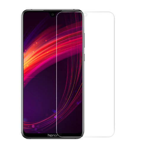 iPro Accessories Honor 8x Max Tempered Glass, Honor 8x Max Screen Protector, [Compatible With Honor 8x Max Case] [Scratch Proof] [Shatter Proof] [9H Hardness]