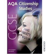 AQA GCSE Citizenship Studies: Student's Book