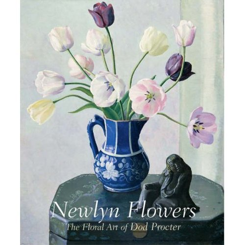Newlyn Flowers: The Floral Art of Dod Procter